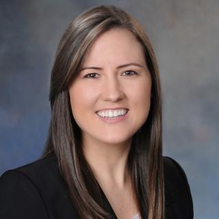 Dr. Kelsey Horter Mothersole