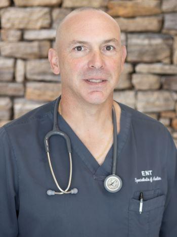 Shawn (Dr. Fyfe)