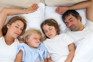 Sleep Apnea & Snoring Austin